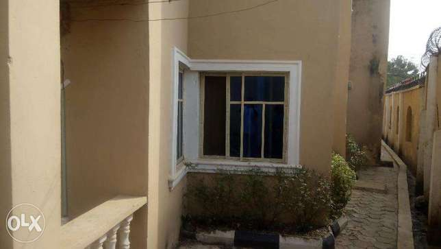 A two Bedroom Flat To Let At Oluyole Estate,250k Ibadan South West - image 7