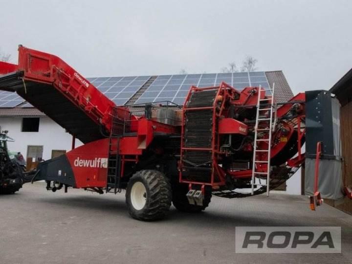Dewulf R 2060 - 2012