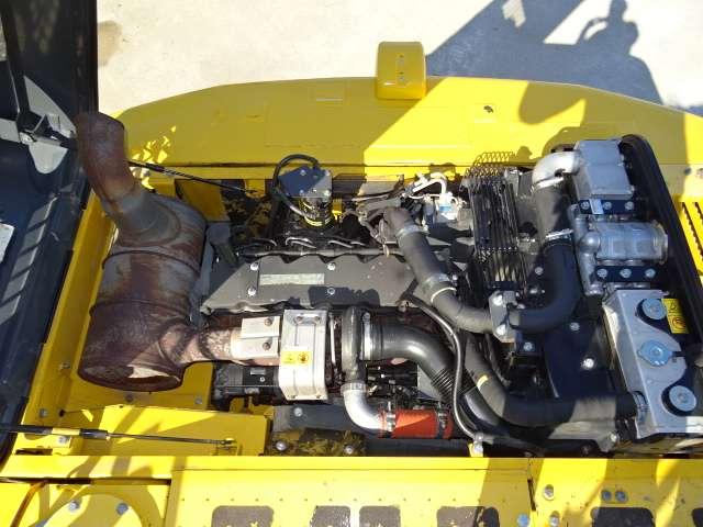 Komatsu Pc 210 Lc-8 K - 2011 - image 22