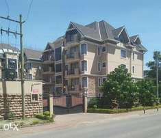 2bedroom apartment to let in lavington