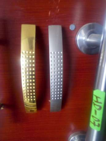 Cabinet handles City Cabanas - image 1