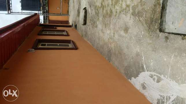 Newly built 2 bedrooms apartment for rent at akilapa estate Ibadan South West - image 2