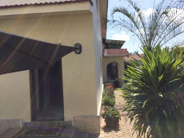 Nyali 5 Bedrooms Maisonette on 1/2 Acre plot For Sale Nyali - image 6