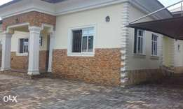 4 Bedroom Bungalow with 2 Living room For Sale Beside Mayfair Gardens