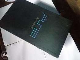 ps2 fat complete for 140k