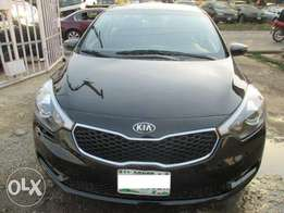 Very Clean 014 Kia Cerato, Registered