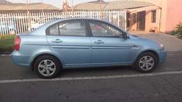 Used cars in Johannesburg! immaculate 2009 Hyundai Accent 160i GLS