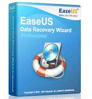 2017 Data Recovery Wizard