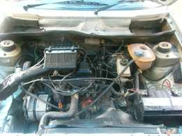 Im looking for a VW Golf 1800 of 2L complete motor.