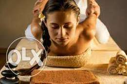 Dream Massage Service M/F Therapists we come to you