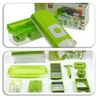 Nicer dicer for all fruits and vegetables