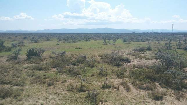 22 acres in Nanyuki at 850k per acre. Nanyuki - image 1
