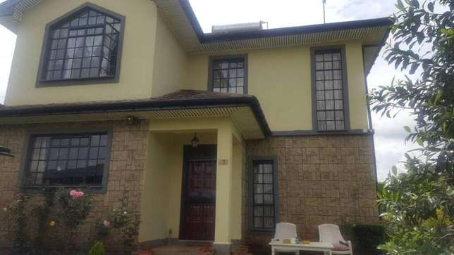 3 bed room plus sq for sale at Edenville Kiambu road Nairobi CBD - image 1