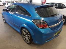 opel astra opc coupe 2008