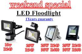 Special led flood light 1STOP LED Linton Grange