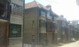 Townhouse 5 bedrooms plus dsq To let/Sale located in kileleshwa