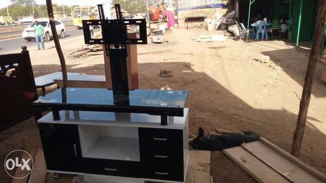 Unique mounting tv stand Allsops - image 1
