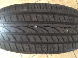 TYRE 215/45/R17 95% new
