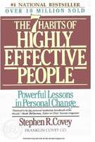 The 7 habits of highly effective people by Stephen R Covey ebook