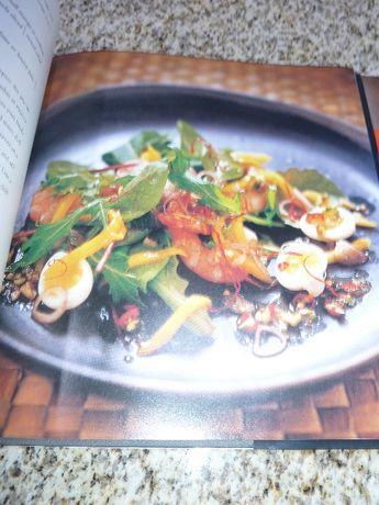 Kuchnia Tajska Przepisy Kuchenne Ponad 80 Fresh Thai Oi