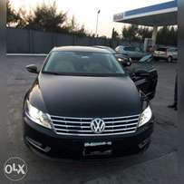 2015 Volkswagen Passat CC Available