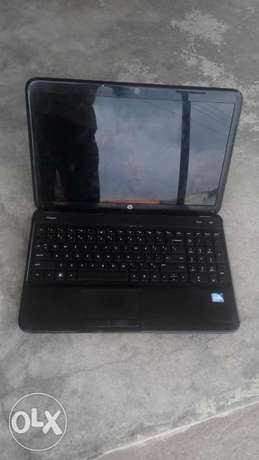 HP G6 laptop Uyo - image 1