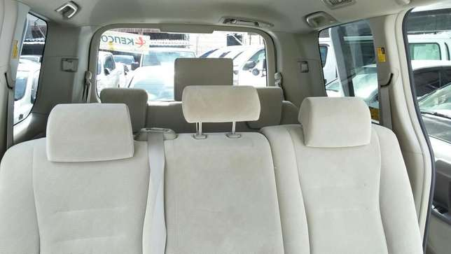 New Shape Valvematic Noah with fully fitted 8 head rests Mombasa Island - image 2