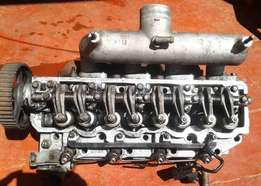 Hyundai H100 Cylinder Head 2.6 non turbo - Urgent Sale