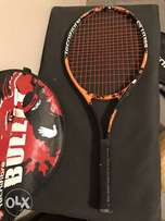 Junior Technifibre tennis racket