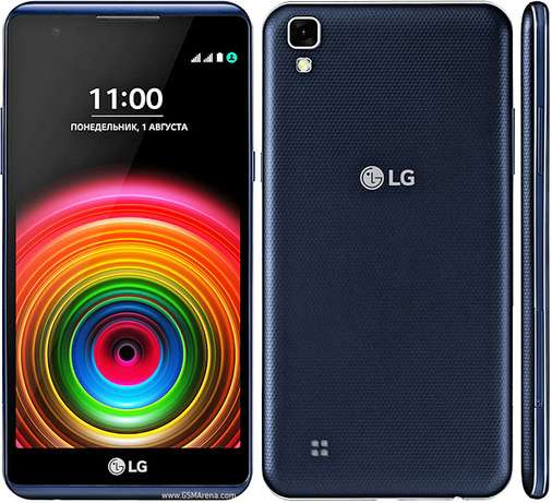 Lg x power new and sealed with warranty Nairobi CBD - image 2