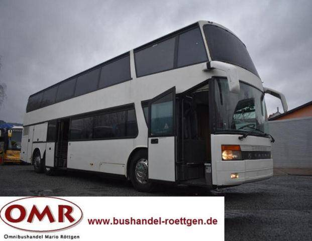 Setra S328DT/Nightliner/Astromega/Synergy - 2001