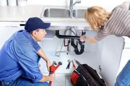 Affordable & Reliable plumber ln your Area