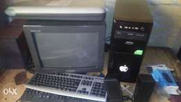 Computer with components for sale