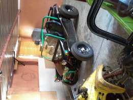 Beach buggy for sale or swop for bike or whu