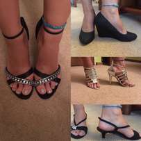 Various High Heels for sale
