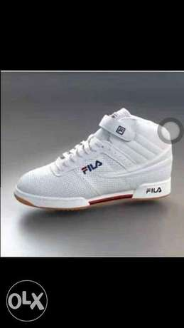 Fila footwear for guys Moudi - image 2