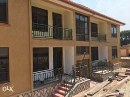 a new two bedroom apartment for rent in bukoto