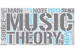 Music Theory classes