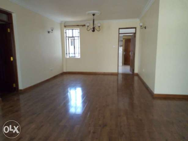3 Bedroom apartment for letting. Westlands - image 2