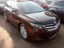 2014 Toyota venza for sale. Direct tokunbo
