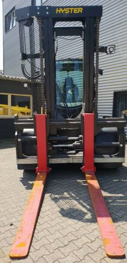 Hyster H 16.00 XM-12 - 2018 - image 6