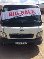 KIA Workhorse 2004 For Sale