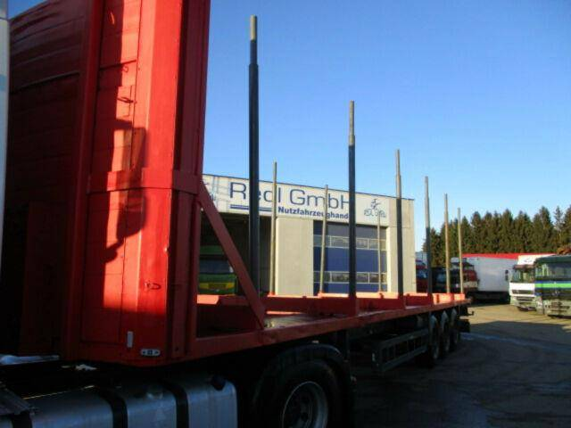 Schmitz Cargobull SPR 24 - 2002
