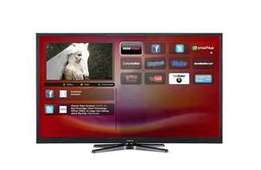"Hitachi LE24M4S9 24"" 1080p 60Hz tv"