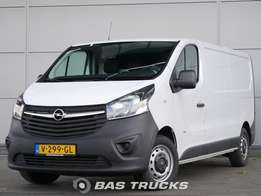 Opel Vivaro - To be Imported