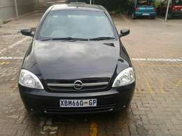 Very clean CORS bakkie for sell