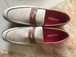 New London designers shoes
