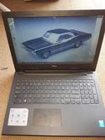 Laptop for sale: Dell Inspirion core i3