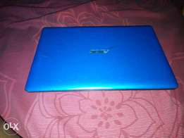 Asus x200m notebook