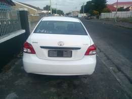 2008 Toyota Yaris T3 for sale